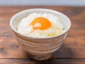 日本たまごかけごはん研究所で紹介 小林醤油 卵かけご飯の醤油 新潟県村上市