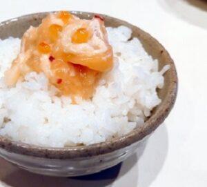 新潟県のオススメご飯のお供 三幸 サーモン塩辛 お取り寄せ